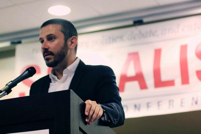 Jeremy Scahill is an independent journalist in Brooklyn. Author of Blackwater, Dirty Wars, and crowned Twitter Fight Club Champion 2011.